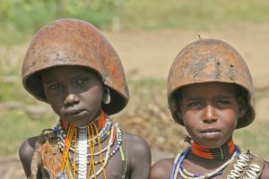Tribes of the Omo Valley, East Africa